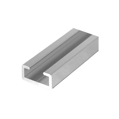 Aluminum Small Slide Track Aluminum Small Slide Track